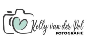 Kelly van der Pol Fotografie Logo